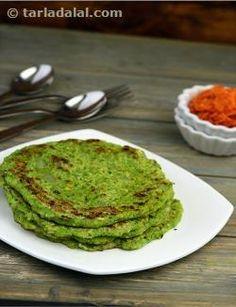 Green Pea Pancakes recipe with Moong Dal, Indian Diabetic Recipes Diabetic Breakfast Recipes, Diabetic Snacks, Healthy Snacks For Diabetics, Diabetic Recipes, Healthy Recipes, Diabetic Cake, Pre Diabetic, Gourmet Breakfast, Vegetarian Breakfast