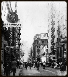 Huerfanos 1973 ¿quien se acuerda del cine Tivoli o el Violin Gitano? | Flickr - Photo Sharing!