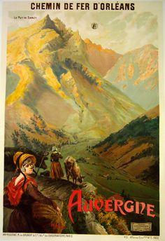 Auvergne-1900