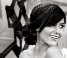 Sophia Bush hairstyle