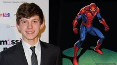 Family Geek Brasil: Tom Holland será novo Homem-Aranha