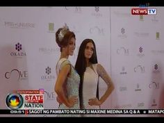 SONA: Miss Universe after party, idinaraos ngayong gabi - WATCH VIDEO HERE -> http://philippinesonline.info/entertainment/sona-miss-universe-after-party-idinaraos-ngayong-gabi/   State of the Nation is a nightly newscast anchored by award-winning broadcast journalist, Jessica Soho. It airs Mondays to Fridays at 9:00 PM (PHL Time) on GMA News TV Channel 11. For more videos from State of the Nation, visit  Subscribe to the GMA News and Public Affairs channel:  Visit the...