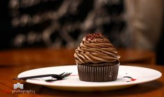 Chocolate Muffin by Bilal Irfan - Photo 22879917 - 500px