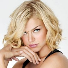 best medium blonde hairstyles 2013 Beautiful Medium Blonde Hairstyles