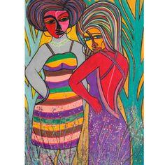 KAMBA FINE ART