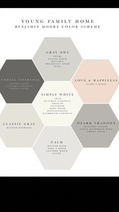 Living Room Color Schemes, Paint Colors For Living Room, Paint Colors For Home, Paint Colours, Gray Color Schemes, Small Bedroom Paint Colors, Paint Color Schemes, White Bedroom Furniture Colour Schemes, Bedroom Colour Schemes Neutral