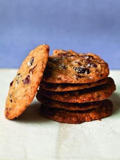 Salty Oatmeal Chocolate Chip Cookies (Ina Garten recipe) (Anne Burrell uses walnuts instead of cranberries) Chocolate Chunk Cookie Recipe, Oatmeal Chocolate Chip Cookies, Salted Chocolate, Oatmeal Scotchies, Chocolate Torte, Chocolate Crunch, Oatmeal Recipes, White Chocolate, Puddings