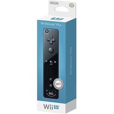 Nintendo Wii Remote Plus, Black Nintendo http://www.amazon.com/dp/B00N4OAELY/ref=cm_sw_r_pi_dp_dODUvb054Z0WV