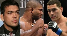 Top 10 Highest Paid MMA Fighters in 2015 - http://www.tsmplug.com/top-10/highest-paid-mma-fighters/