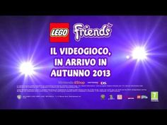 Primo trailer per LEGO Friends - Atteso per Nintendo 3DS™ questo novembre LEGO Friends dà il benvenuto ai giocatori nella splendida Heartlake City dove li aspetta il divertimento estivo. I giocatori avranno completa libertà di esprimere il loro unico stile ed esplorare le aree e le attività che interessano di più a loro strin... - http://www.thegameover.eu/primo-trailer-per-lego-friends/