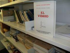 Revista del Centro. Instituto de Cerámica y Vidrio (ICV) Madrid