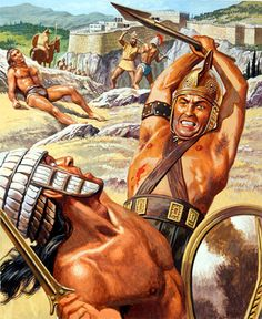 Mycenaean civilization flourished in the late Bronze Age, from the to the century BCE. Mycenaean, Minoan, Sumerian, Ancient Troy, Greek Soldier, Greek Warrior, Trojan War, Historical Pictures, Bronze Age