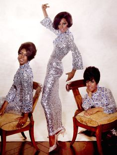 During the 1960s, the Motown Record Corporation revolutionized the music industry and transformed the shape of music to come.