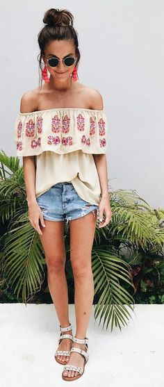 party perfect outfit!