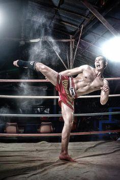 ♂ world martial art kick boxing