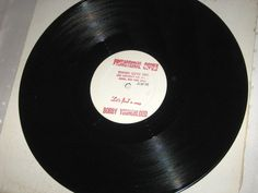 Bobby Youngblood - Let s Find A Way US Promo 1984 12  Maxi Vinyl