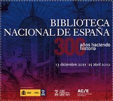 Más de 75.000 títulos, accesibles en el archivo digital de la BNE