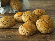 Biscoitos de azeite, canela e limão - http://www.sobremesasdeportugal.pt/biscoitos-de-azeite-canela-e-limao/
