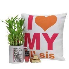 Shopping for Rakhi Gifts for Sister