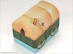 Toy Story Engagement ring box 1 by themodelmaker, via Flickr