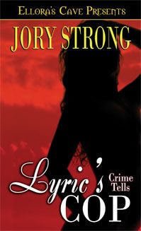 Jory Strong - crime tells series