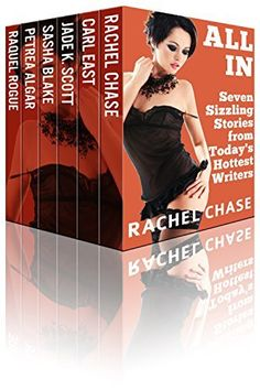 All In: Seven Sizzling Stories from Today's Hottest Authors by Rachel Chase, http://www.amazon.com/dp/B00OKILK84/ref=cm_sw_r_pi_dp_5v.pub01GBCV0  Another great deal.