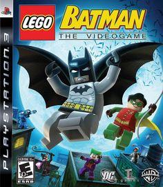 LEGO Batman: The Video Game (PS3)