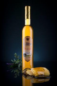 Medovina Staroslovenská | product photo