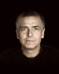 Andreas Gursky is a German visual artist known for his large format architecture and landscape colour photographs, often employing a high point of view.