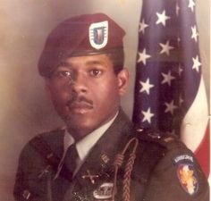 "Allen West ""American military history remembers its great Airborne units"""