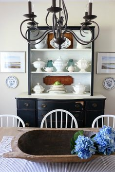 Summer-Inspired-Dining-Room-The-Crowned-Goat-052815-8