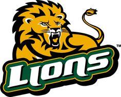 Lions - Southeastern Louisiana University