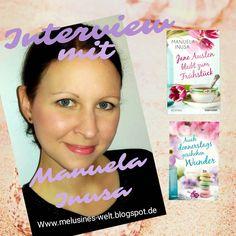 Zwischen London, Tea-Time, Jane Austen und einem Walking-Dead-Kalender ~ ein Interview mit Manuela Inusa #blogging #bloggen #bücherwurm #bücherliebe #buchbloggerin #buchblogger #büchereule #instablogger #bookstagram #bookworm #booklove #Booknerd #instabook #Buchblogger #deutschsprachig #Buchblog #Blog #Autoreninterview #ManuelaInusa #London #JaneAusten #England #GilmoreGirls