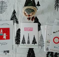 Dreams are for Chasing: Christmas Cards