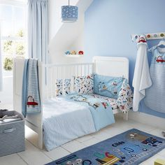 My First Journey Bedroom Collection | Dunelm