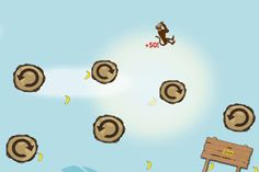 Here is a list of 25 endless jumping games for that will take you through the fun world of jumping games and let you select your own favorites. Apple Games, Apples To Apples Game, Fun World, Movie Posters, Film Poster, Billboard, Film Posters