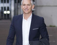 Gary Lineker and Welsh wife Danielle in quickie divorce...: Gary Lineker and Welsh wife Danielle in quickie divorce… #GaryLineker