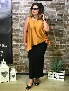 Xl Fashion, Fashion Over 50, Fashion Sewing, Curvy Fashion, Women's Fashion Dresses, Look Fashion, Plus Size Fashion, Womens Fashion, Special Dresses
