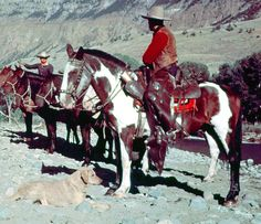 A taste of country life at one of America's first dude ranches