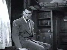 Arsenic and Old Lace!