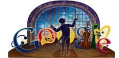 29 de jun. de 2012 100.º aniversario del nacimiento de José Pablo Moncayo