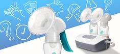 8 questions to consider before buying a breast pump