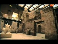 Ciudades bajo tierra. Roma, el imperio oculto.avi