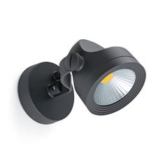 Comprar foco de LED pequeño para jardín y exterior Alfa de Faro   Focos de Pared para Jardín #iluminacion #decoracion #diseño #lamparas #arquitectura #focosjardin #focos #exterior