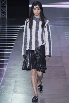 Louis Vuitton, Look #11