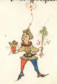 British Library Burney 199  f.  30v