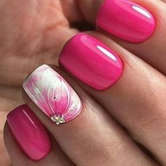 (notitle) Cute Spring nail spring nail art ideas best spring nails mismatched nail art designs, spring nail art designs, nail art designs nailart springnails pink gold nailsOPI Apartment For Two Spring Nail Art, Nail Designs Spring, Spring Nails, Summer Nails, Spring Design, Manicure Nail Designs, Manicure E Pedicure, Nail Art Designs, Fabulous Nails