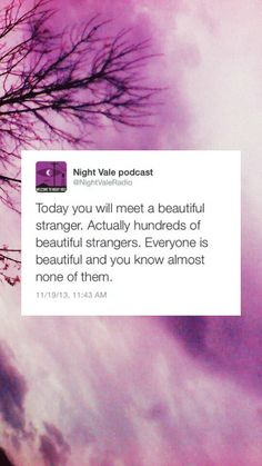 • Welcome to Night Vale wallpapers! • Like/reblog if you save or use, thanks. ♡