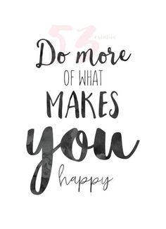 A4 Drucken - mehr was Sie glücklich macht                              …