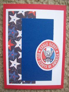 Eagle Scout Thank You - Scrapbook.com